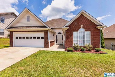 448 Waterford Dr, Calera, AL 35040 - #: 855828