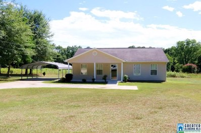 3435 Co Rd 81, Clanton, AL 35045 - #: 855831