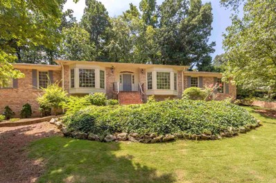 4241 Old Leeds Ln, Mountain Brook, AL 35213 - #: 855855