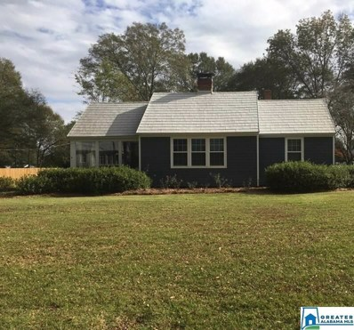 311 Brentwood Ave, Trussville, AL 35173 - #: 855864
