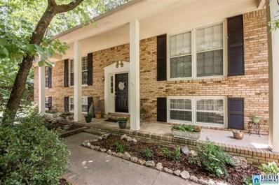 5123 Colonial Park Rd, Birmingham, AL 35242 - #: 855873