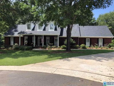 5320 Hickory Hill Dr, Trussville, AL 35173 - #: 855898