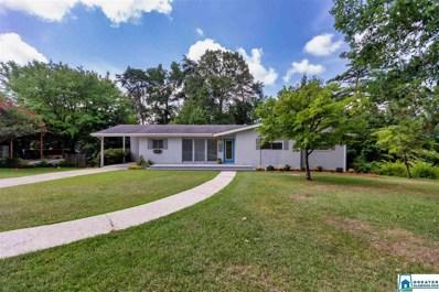 1421 Linda Vista Ln, Vestavia Hills, AL 35226 - #: 855901