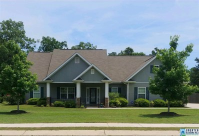 100 Thatcher Dr, Vincent, AL 35178 - #: 855906