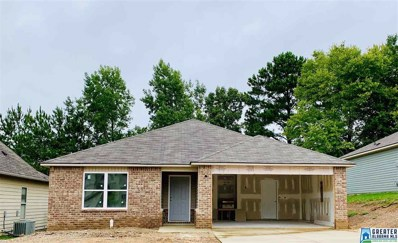 515 Fox Run Ln, Pell City, AL 35125 - #: 855942
