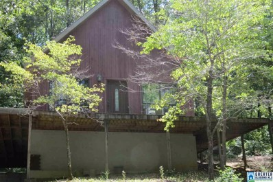 126 Lakeland Hills Dr, Talladega, AL 35160 - #: 855964