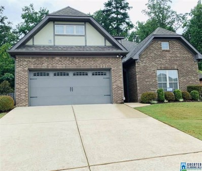 268 Kingston Cir, Birmingham, AL 35211 - #: 855994