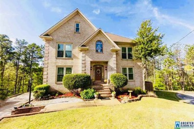 109 Kingsley Cir, Alabaster, AL 35007 - #: 856001