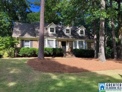 4809 Shady Waters Ln, Birmingham, AL 35243 - #: 856012