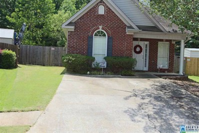 4008 Forest Lakes Rd, Sterrett, AL 35147 - #: 856014