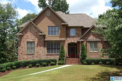 5468 Scout Creek Dr, Hoover, AL 35244 - #: 856042