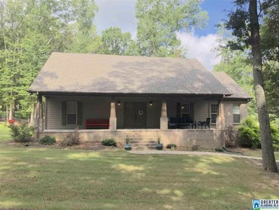 294 Minnesota Ave, Thorsby, AL 35171 - #: 856067