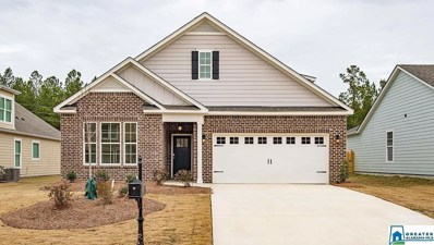 4048 Park Crossings Dr, Chelsea, AL 35043 - #: 856124