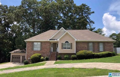 1094 Kings Forest Dr, Leeds, AL 35094 - #: 856157