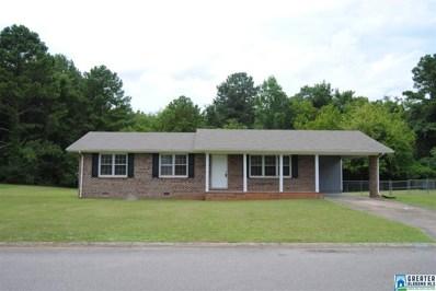 6244 Cane Creek Dr, Anniston, AL 36206 - #: 856248