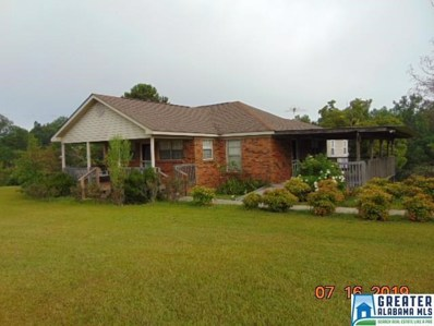 7349 Co Rd 53, Clanton, AL 35045 - #: 856324