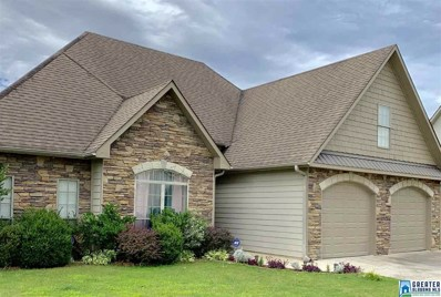 317 Waterford Cove Trl, Calera, AL 35040 - #: 856338