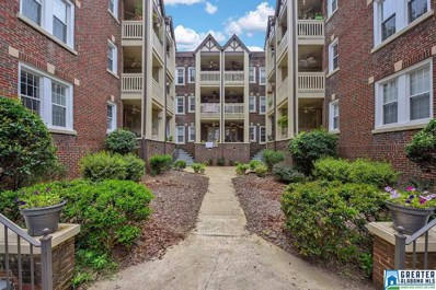 2809 13TH Ave S UNIT D1, Birmingham, AL 35205 - #: 856371