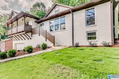 1611 Mountain Gap Cir, Homewood, AL 35226 - #: 856391