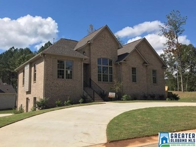 301 Weeping Willow Ln, Chelsea, AL 35043 - #: 856430