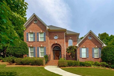 1065 Lake Colony Ln, Vestavia Hills, AL 35242 - #: 856485