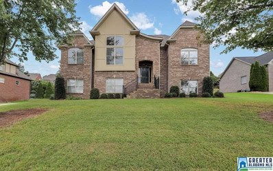 8528 Highlands Trc, Trussville, AL 35173 - #: 856498
