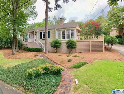 320 Mountain Ave, Mountain Brook, AL 35213 - #: 856575