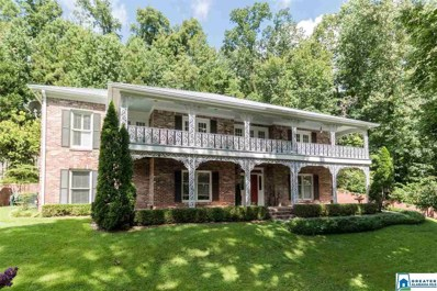 2266 Shady Creek Trl, Vestavia Hills, AL 35216 - #: 856609