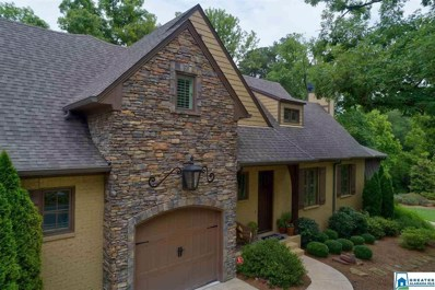 4048 Montevallo Rd, Mountain Brook, AL 35213 - #: 856612