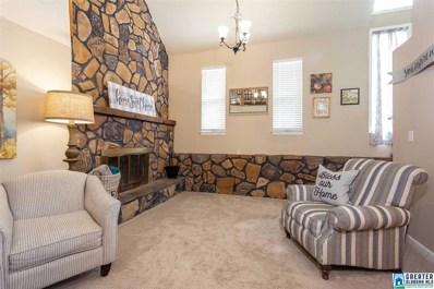 4380 Stone Ridge Cir, Trussville, AL 35173 - #: 856717