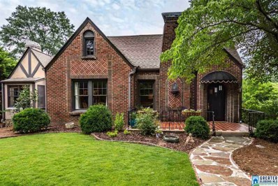 2422 Park Ln S, Mountain Brook, AL 35213 - #: 856718