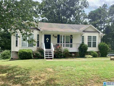 55 Black Hawk Ln, Moody, AL 35004 - #: 856735