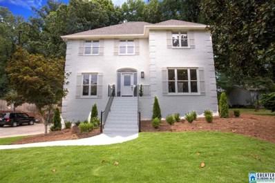 1215 Saulter Rd, Homewood, AL 35209 - #: 856759