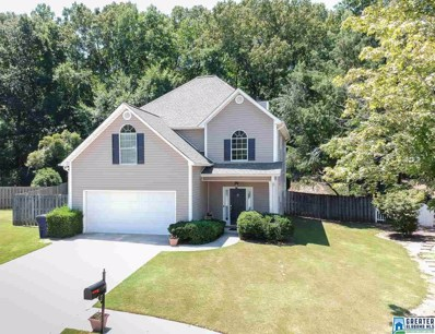1816 Amberley Woods Way, Helena, AL 35080 - #: 856804