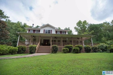 676 Sunset Rd, Pell City, AL 35128 - #: 856926