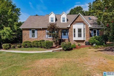 186 Skyline Dr, Indian Springs Village, AL 35124 - #: 856955
