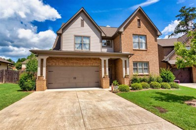 4020 Cahaba Lake Cir, Hoover, AL 35216 - #: 856969