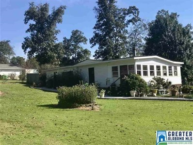 8397 River Rd, Warrior, AL 35180 - #: 856991