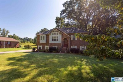 1118 Lake Joyce Rd, Moody, AL 35004 - #: 857214
