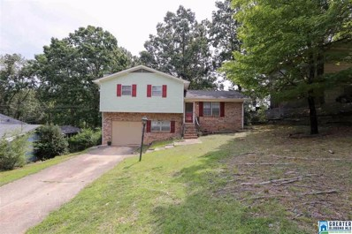 2621 6TH St NE, Center Point, AL 35215 - #: 857228
