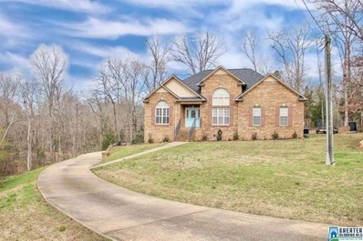 630 Creek Ridge Dr, Riverside, AL 35135 - #: 857249