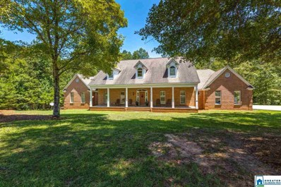 341 Red Maple Dr, Columbiana, AL 35051 - #: 857301