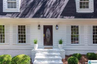 3404 Country Brook Ln, Vestavia Hills, AL 35243 - #: 857302
