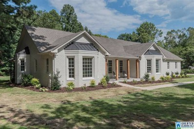 8008 Woodfern Dr, Indian Springs Village, AL 35124 - #: 857328