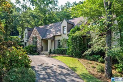 425 Michael Ln, Mountain Brook, AL 35213 - #: 857462