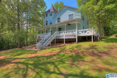 1671 Valley Trl, Warrior, AL 35180 - #: 857487