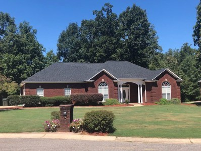 210 Ellington Way, Riverside, AL 35135 - #: 857554