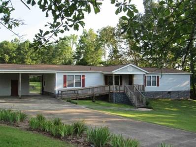 384 Pinehill Rd, Jemison, AL 35085 - #: 857626