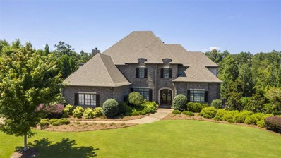 4346 Kings Mountain Ridge, Vestavia Hills, AL 35242 - #: 857631