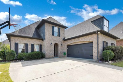 6181 Longmeadow Way, Trussville, AL 35173 - #: 857638